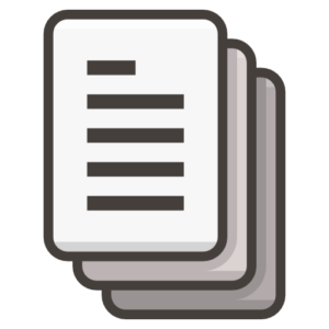 IMO Documentation, Manuals and Plans